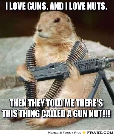 Gun-Nuts