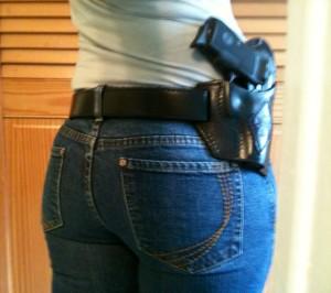DLW backside