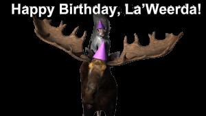 La'Weer'da-1.0